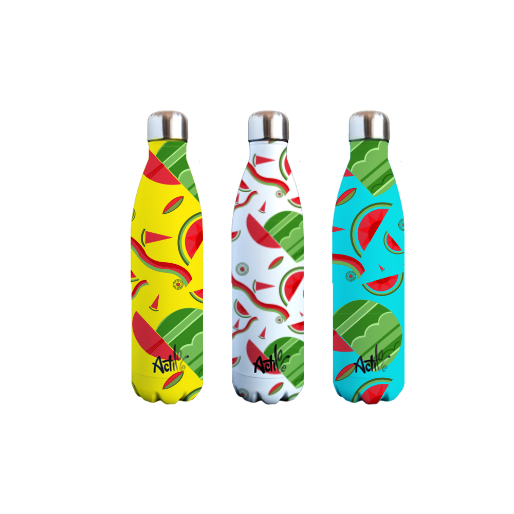 Active Bottle Design