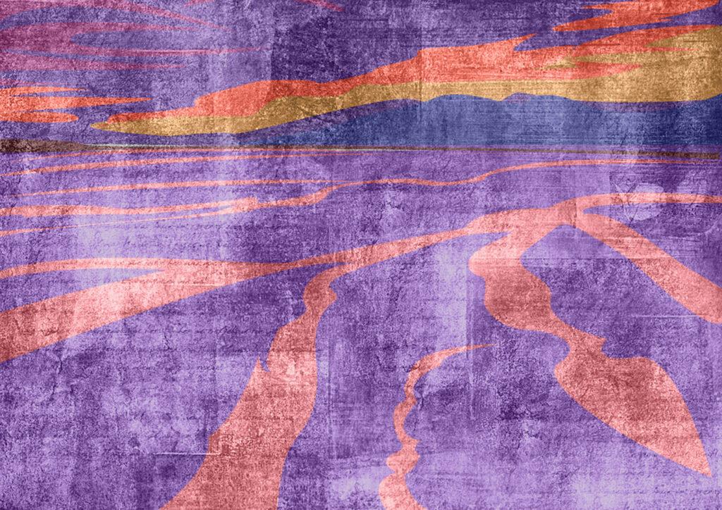 Teppich pattern